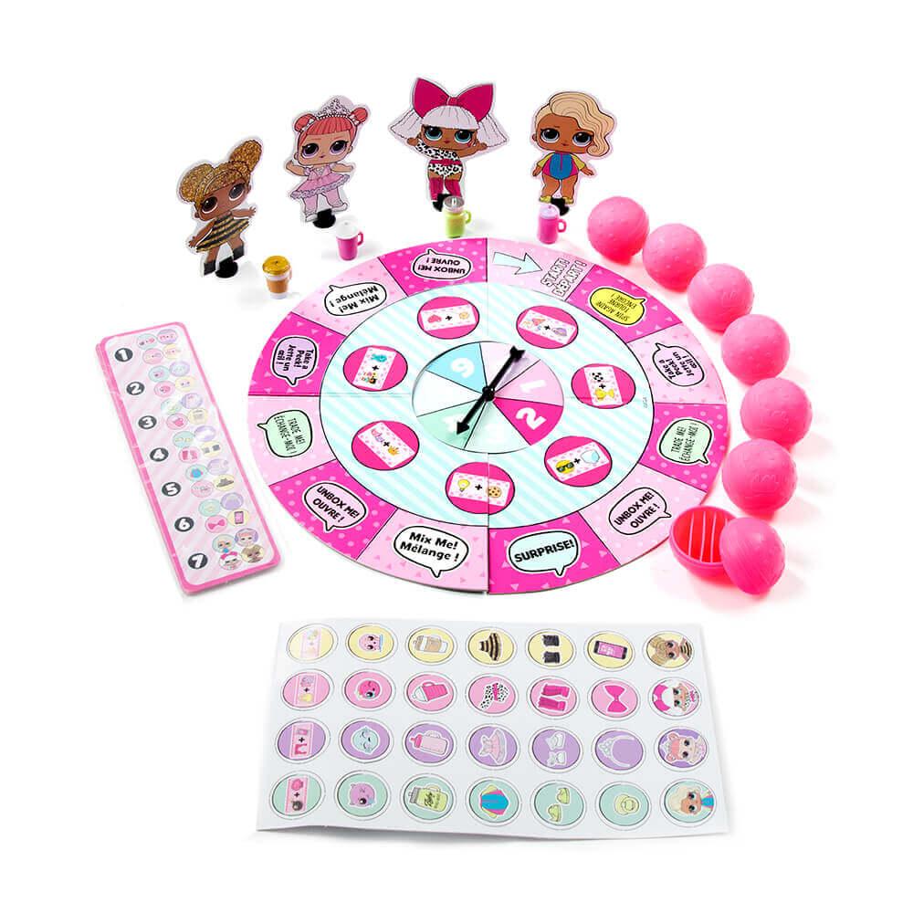 Настольная игра Spin Master LOL Surprise - 4
